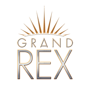 Paris - Le Grand Rex