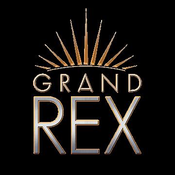 Paris - Le Grand Rex